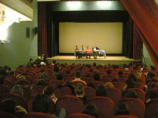 Perlablu @ Liceo A.M. Roveggio