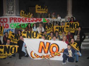 Il Consiglio Provinciale del 27 ottobre 2004